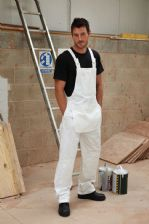WD650 Dickies Decorator's Bib and Brace